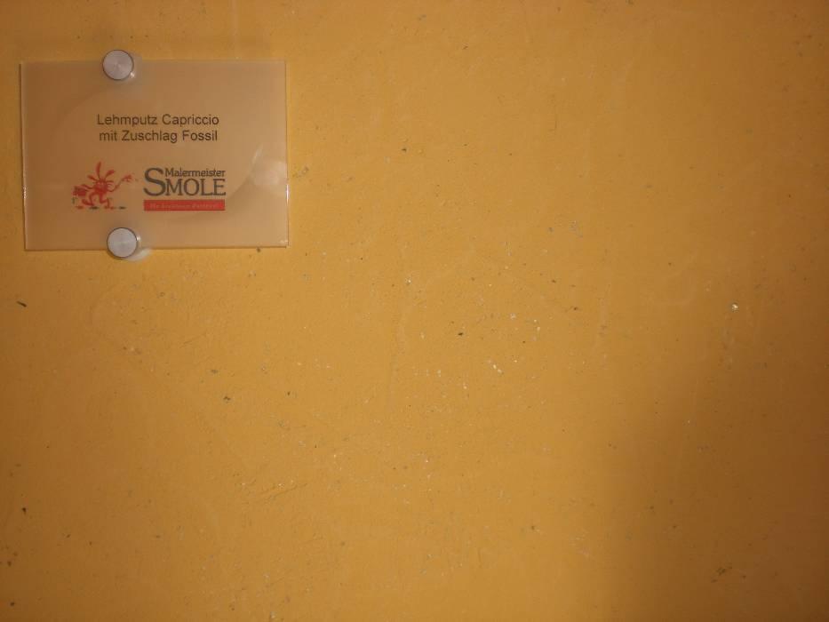 lehmputz und lehmfarben malermeister smole frankfurt sossenheim. Black Bedroom Furniture Sets. Home Design Ideas